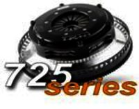 Clutch Masters 725 series clutch - Chevrolet 2.0L SS Supercharge