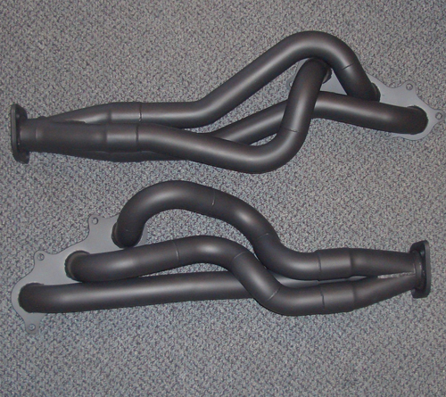 PPE engineering Lexus IS350 and GS350 long tube race headers - P