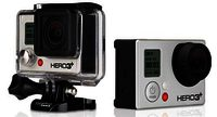 GoPro HERO3+ (Plus) Black edition