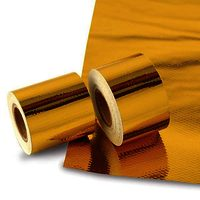 "DEI Reflect-A-GOLD Tape 2"" x 30ft rol"