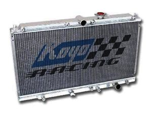 Koyo Radiator - 08-09 MITSUBISHI LANCER EVOLUTION X AT/MT