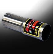 Supersprint Adapter tube for fitting to the OEM centre exhaust -